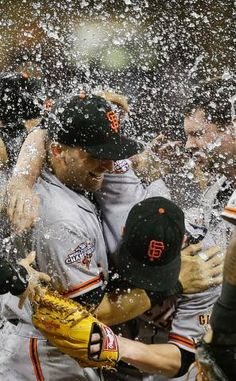 S.F. Giants 2013 ~ Lincecum No Hitter 07-13-13