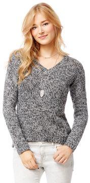 Aeropostale+Classic+V-Neck+Sweater+on+shopstyle.com