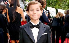 Our Oscars crush this year: Jacob Tremblay from Room ❤️