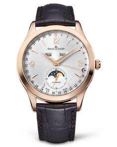1552520 | Master Calendar  |  Watches  |  Jaeger-LeCoultre - Jaeger-LeCoultre