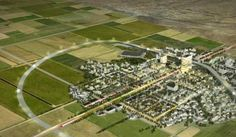 A completely new town is expected to spring up in the desert areas of the US state of New Mexico by the end of 2020. The point of the location is to serve as a laboratory for producing new and avant-garde technologies.