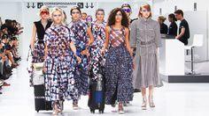 Chanel Will Take Its Next Fashion Show to Cuba