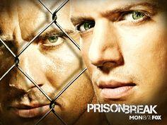 PRISON BREAK (pour le coté sexy ;) )