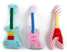 Como hacer almohadones infantiles - Imagui