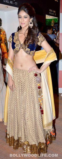 #IleanaDcruz #saree #indian wedding #fashion #style #bride #bridal party #brides maids #gorgeous #sexy #vibrant #elegant #blouse #choli #jewelry #bangles #lehenga #desi style #shaadi #designer #outfit #inspired #beautiful #must-have's #india #bollywood #south asain