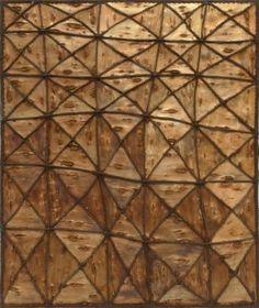 Lea Oldmeadow  hoop pine bark