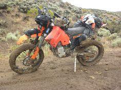 Ktm 525 Exc, Ktm 690 Enduro, Ktm Adventure, Motorcycle Adventure, Ktm 400, Sport Motorcycles, Desert Sled, Dual Sport, Dirt Bikes