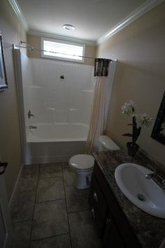 1000 images about mobil home do overs on pinterest for Remodeling a mobile home bathroom ideas