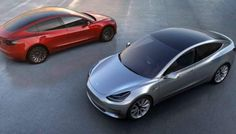 Tesla Model 3: Release, Price, Range and Everything You Need to Know