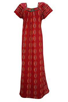 Mogul Interior Womens Maxi Caftan Red Printed Cotton Kaft... https://www.amazon.co.uk/dp/B01M67XRS4/ref=cm_sw_r_pi_dp_x_VnUkyb0BS9Z33