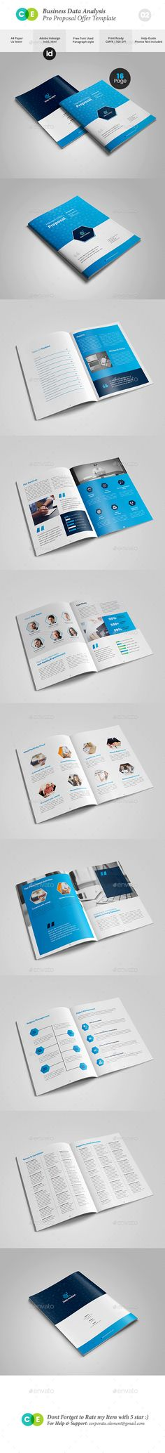 Corporate Invoice Invoice design, Proposal templates and - price proposal template