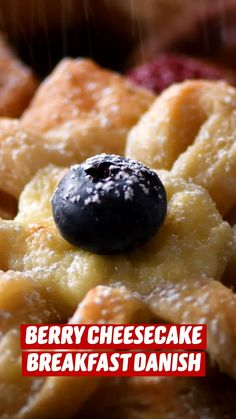 Fun Baking Recipes, Sweet Recipes, Dessert Recipes, Cooking Recipes, Delicious Desserts, Yummy Food, Tasty, Puff Pastry Recipes, Breakfast Dishes