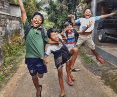 Volunteer in Bali, Ubud, Indonesia