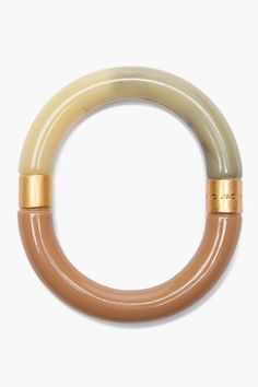 MARC BY MARC JACOBS //  CHARLEY OVAL BANGLE