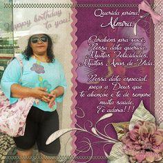 Luiza Pires: Happy Birthday, Almira
