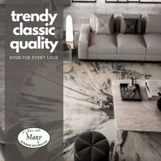 Rugs are an ideal way to give a room a facelift without having to completely renovate and change everything.   For more information give us a call on 011 268 0329 or e-mail nikos@marysinteriors.co.za for more information or visit our Showroom at Shop 6A Illovo Square Shopping Centre.  #marysinteriors #interiordecor #newlook  #customdesign #modern #designtrend #rugs #decor #ugfabrics Cottage Rugs, Loft Style Apartments, Traditional Rugs, Showroom, Retirement, Design Trends, Centre, Custom Design, Interior Decorating