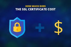 Are you a web developer or business owner looking to find out just how much you will be paying for SSL certificates? Right off the bat, it is impossible to give an exact price because the SSL Certificate cost varies according to a number of different factors. #Technology #Business #SSL #Cost #Domain #hosting Web Business, Business Website, Hosting Company, Web Development, Certificate, Announcement, How To Find Out, Domain Hosting, Technology