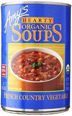 Vegetable soup Coloring Pages Luxury Amy S soups organic Hearty French Country Ve Able soup 14 4 Ounce Organic Soup, Organic Pasta, Amys Soup, Vegetable Drawing, Alphabet Soup, Organic Vegetables, Gourmet Recipes, French Country, Green Beans