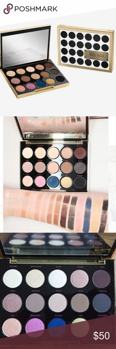 Urban Decay X Gwen Stefani Palette Brand new in box and 100% authentic guaranteed  Feel free to offer!   Ships within 24 hours Urban Decay Makeup Eyeshadow