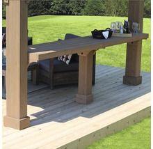 Pavillon Westmann Holz Devon 14x12 393 X 331 Cm Lasiert Bei Hornbach Kaufen In 2020 Terrassen Gartenlaube Terrassenpergola Uberdachung Bauen