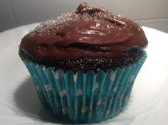 Reason's To Smile!!: Chocolate Cupcakes