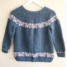 Knitting For Kids, Baby Knitting Patterns, Crochet Pattern, Maid Marian, Drops Design, Drops Baby Alpaca Silk, Bindi, Diy And Crafts, Pullover