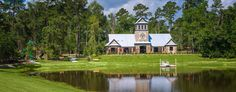 Woodtrace Recreation Center