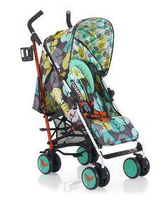 Firebird Cosatto Supa Stroller #zulily #zulilyfinds