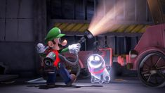 off Luigi's Mansion 3 is a Nintendo Switch games deal even Scrooge could love Mario Kart, Cloud Gaming, Nintendo Switch System, Nintendo Switch Games, The Legend Of Zelda, Metroid, Family Game Night, Family Games, Videogames
