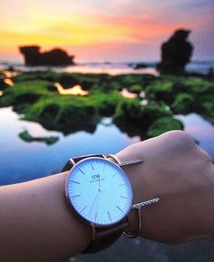 Congratulations to @mahakemala on being our #dwpickoftheday! use #danielwellington for a chance to get featured and visit danielwellington.com to find your favorites! by danielwellington - Coming soon to Grace & Co