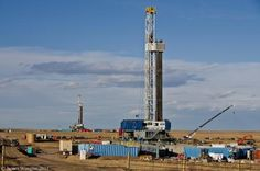 A choice between water or gas? Fracking in the drought-affected West