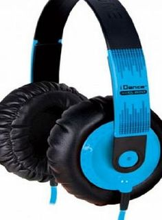 iDance SeDJ 900 DJ Headphones Blue No description (Barcode EAN = 6925344217324). http://www.comparestoreprices.co.uk/december-2016-week-1-b/idance-sedj-900-dj-headphones-blue.asp