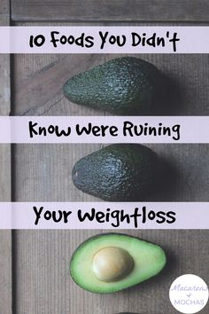 These food weight loss tips are really helpful! I'm happy I found these great healthy food for weight loss tips! Now I have some good nutrition for weight loss ideas! #Macarons&Mochas #WeightlossFoods Weight Loss Plans, Weight Loss Tips, Healthy Food, Healthy Recipes, I'm Happy, Fitness Goals, Mocha, Macarons, Avocado