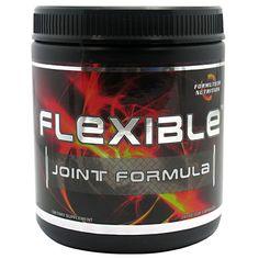 Formutech Nutrition Flexible Joint Formula! Discount Formutech Supplements!