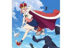 'Sakura Quest' Spring 2017 anime