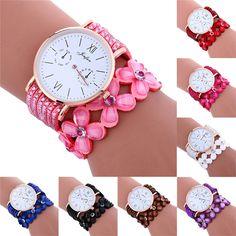 Ladies Bracelet Watches Women Fashion Crystal Diamond Quartz Wrist Watch Women's Dress Clock Reloj Mujer Relogio wholesale