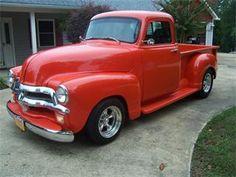 208 best 1954 1955 1st series chevy trucks images in. Black Bedroom Furniture Sets. Home Design Ideas