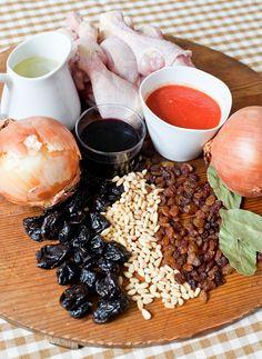 Love is in the food » Una receta fácil, riquísima y low cost!