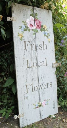 Fresh Local Flowers ~ http://www.gailmccormack.com/catalog.php?item=1741=8=catalog.php%3Fcategory%3D8…
