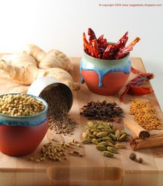 Ethiopian Berbere Spice recipe to make at home