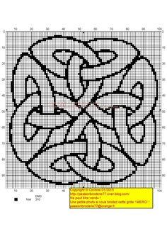 Noeud Celtic                                                                                                                                                                                 Plus