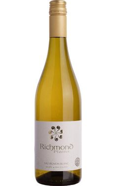 Richmond Plains Sauvignon Blanc 2015 Nelson #VeganWines #RichmondPlainsWines #SauvignonBlancWines #Wine #Australia Vegan Wine, Organic Wine, Sustainable Farming, Bentonite Clay, Sauvignon Blanc, Wine Australia, Bottles, White Wines