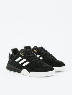 adidas Originals A.R. Trainer - Core Black/Cloud White/Active Gold