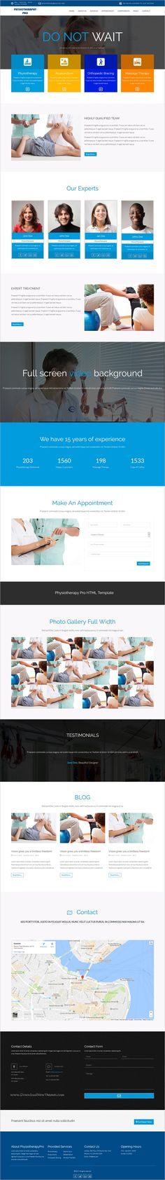 fisioterapeuta | templates | Pinterest | Fisioterapeuta