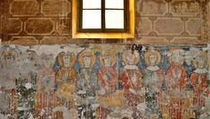 Discover the world through photos. Early Christian, Medieval Art, Vintage World Maps, Painting, Art, Landscape, Painting Art, Paintings, Painted Canvas