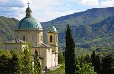 VAL CHISONE - Giovanni Mirgovi - 2012, Villar Perosa, Chiesa di San Pietro in Vincoli