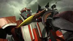 Transformers Prime, Robots, Photos, Pictures, Robot