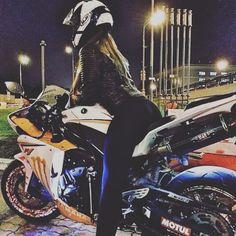 Real Biker Women bikelifeculture