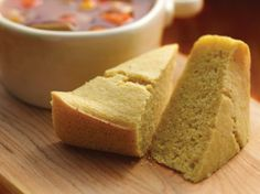Gluten Free Homemade Cornbread. Cornbread is the perfect complement to soups, casseroles and so many other entrees. This gluten free version has the same great taste as the original.