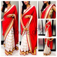 #mustard#orange#antiquegold#gold#silk#southindiansaree#saree#sari#indianwear#traditionalwear#southindia#bengalilook#lookoftheday#sareeoftheday#green#indiansaree#indianstyle#weddingoutfit#red#white#brocade#gold